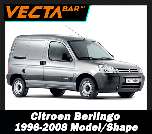 Citroen Berlingo 1996-2008 van roof racks eBay
