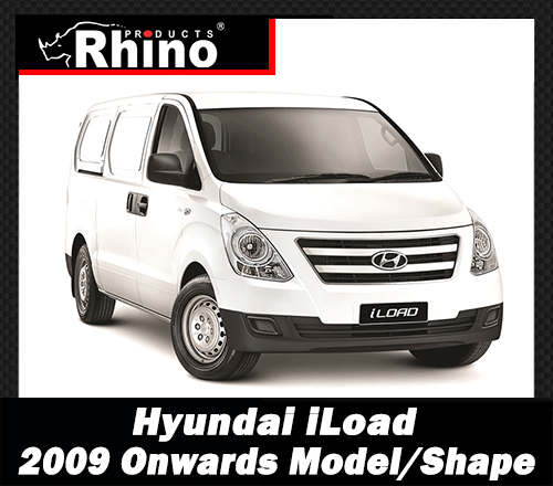 Hyundai iLoad 2009 onwards van roof racks eBay