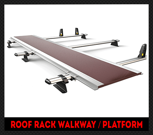 Roof Walkway Platforms