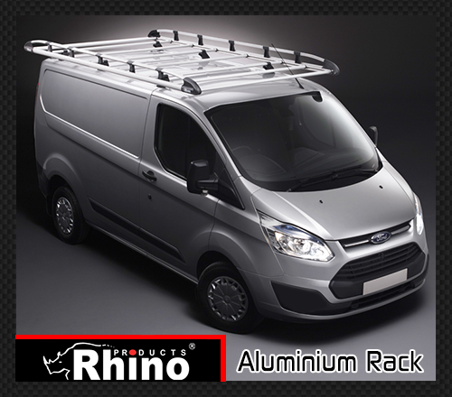 Rhino Aluminium Rack
