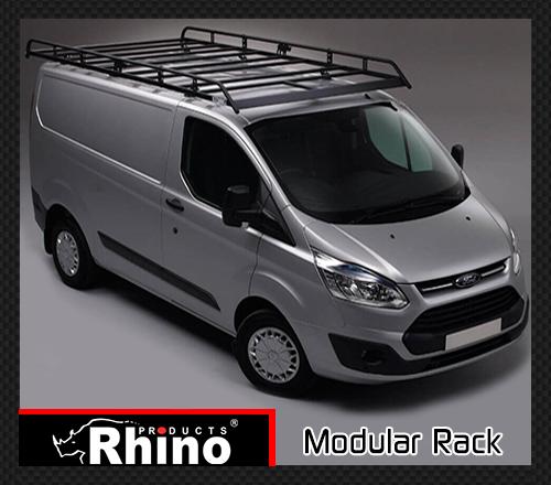 Rhino Modular Rack