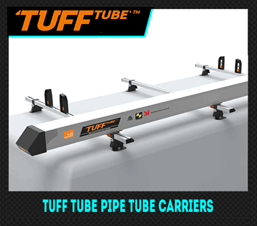 TuffTube Pipe Carriers