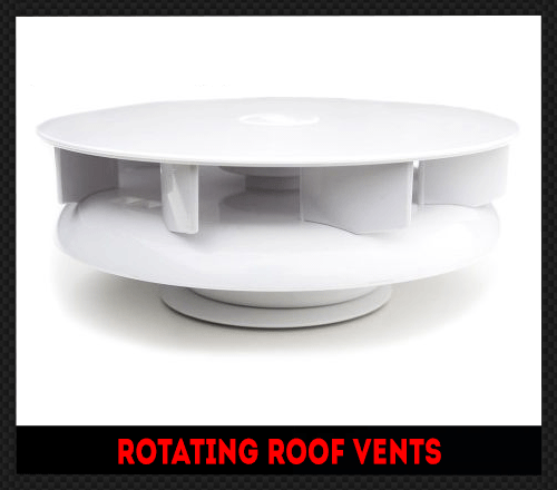 Van Roof Vents