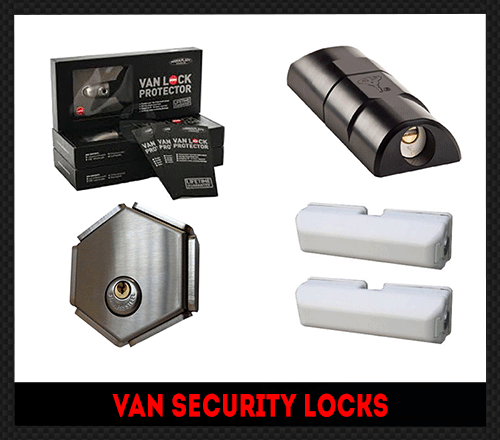 Van Security Locks eBay