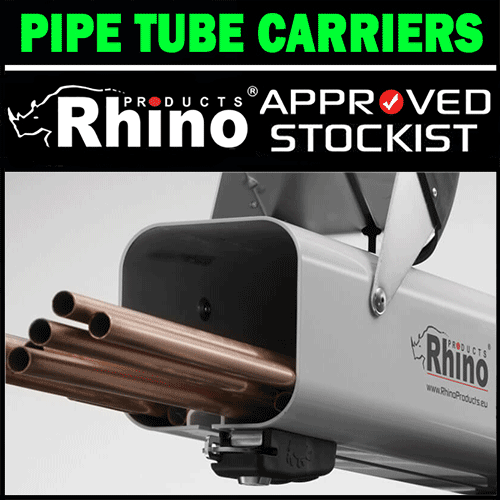 Pipe Tube Carriers