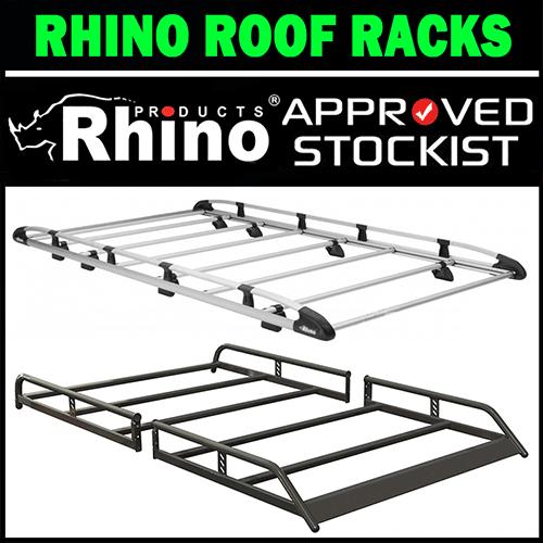 Rhino Roof Racks