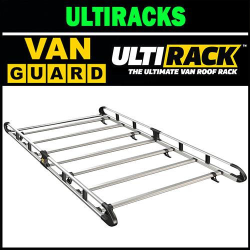 Van Guard UltiRacks